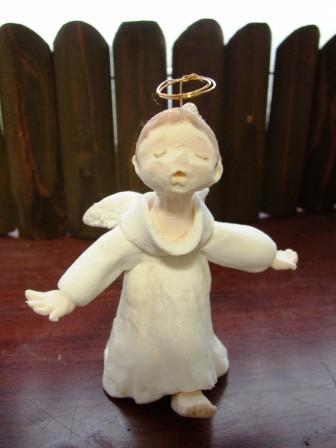 セーフの天使